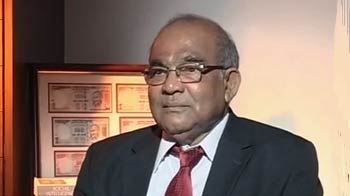Video : US downgrade a wake-up call for US: YV Reddy