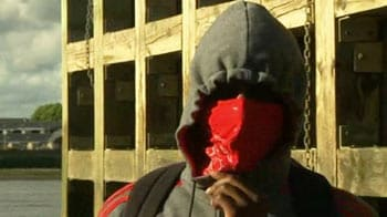 Video : Why UK looters have no regrets