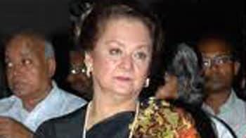 Saira Banu: Shammi is irreplaceable