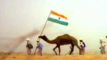 Video : Mother India on the silver screen