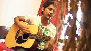 Video : Churn over Rabindra Sangeet