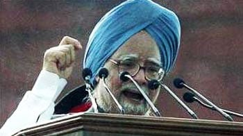 Video : PM addresses nation on 65th Independence Day