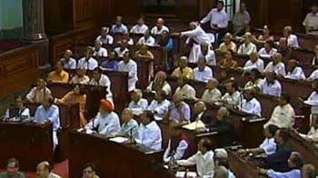 Video : Rajya Sabha votes for impeaching Justice Sen