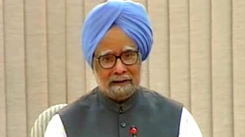 Video : PM: Growth rate of 9% feasible if we take some difficult decisions
