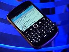 Cell Guru reviews BlackBerry Bold 9900