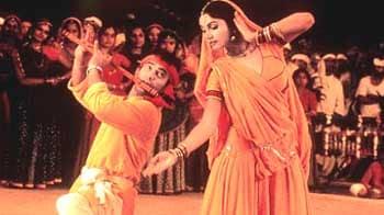 Video : Janmashtami Bollywood style!