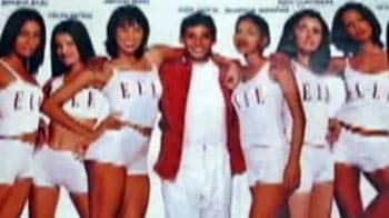 Video : Jadeja and his 11 stunning women