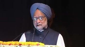 Video : PM again stresses Govt is open to Lokpal discussions