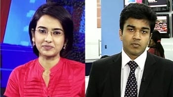 Video : Mphasis rises on cheap valuations, delisting buzz