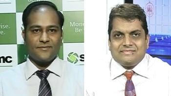 Video : Stock tips: Kotak Mahindra Bank, Voltas, Axis Bank, IVRCL Infra