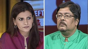 Video : Anna vs Govt - Is a compromise possible?
