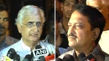 Video : How the government agreed on the Lokpal debate