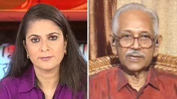 Video : Former Chief Justice explains why Anna must end fast