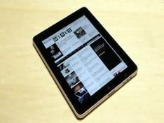 iPad 3 production begins?