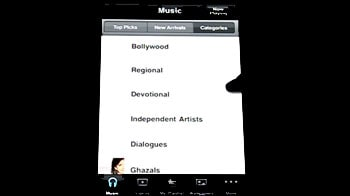 Video : Apps for your Bollywood needs