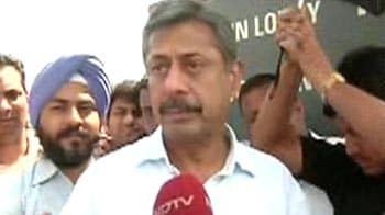 Video : Anna's will kept him going: Dr Naresh Trehan to NDTV