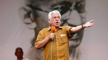 Video : Considering privilege motion against Om Puri: Meira Kumar