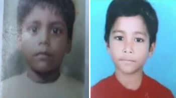 Video : दिल्ली में दो मासूमों की हत्या