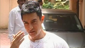 Video : Aamir Khan wishes fans Eid Mubarak
