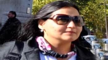 Video : CBI to probe Shehla Masood murder case