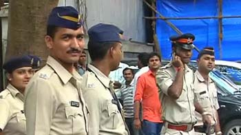 Video : Security arrangements at Lord Ganesha's pandals