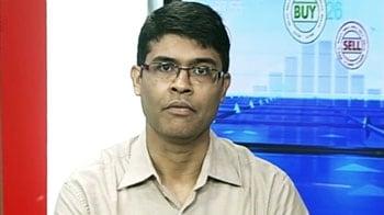 Video : Buy Aditya Birla Nuvo at current levels: Sharekhan