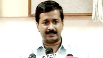 Video : Income tax notice driven by 'political bosses': Kejriwal