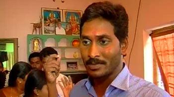 Video : Jagan: Insider to outsider