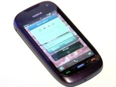 Nokia 701 - The Brightest Smartphone