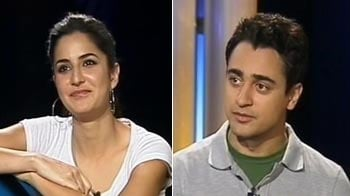 Video : Katrina and Imran Spill the Beans!