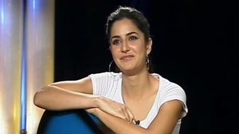 Video : Katrina clears the air on <i>Ek Tha Tiger</i>!