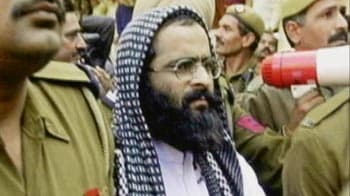 Video : J&K MLA seeks pardon for Afzal Guru