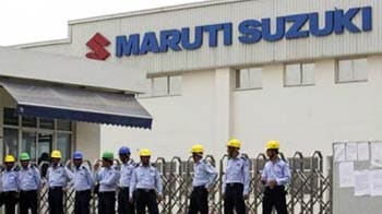 Video : Maruti Suzuki ups production in Manesar plants