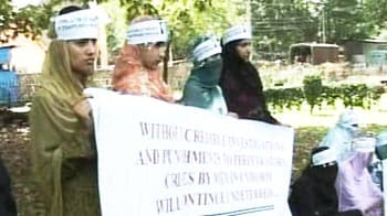 Video : J&K unmarked graves: Will truth commission work?