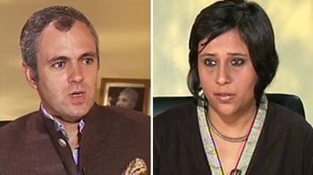 Video : Unmarked graves: Not trying to cover things up, says Omar