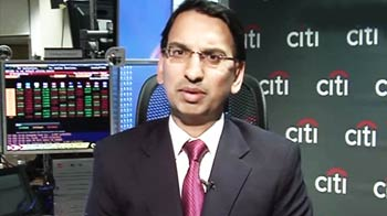 Video : Build long positions on substantial corrections: Citi
