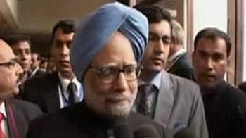 Video : Cowardly attack, we will not succumb: PM on Delhi blast