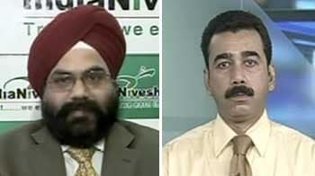 Video : Stay away from RIL at current levels: Geojit BNP Paribas