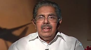 Video : UPA Government CAG-mire