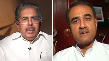 Video : CAG report on Air India: Minister vs minister
