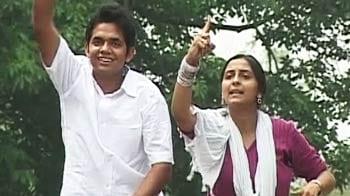 Videos : डूसू चुनाव : एबीवीपी ने बाजी मारी