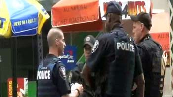 Video : 9/11 anniversary: New York turns into a fortress