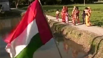 Video : Hope for Indo-Bangladesh enclaves