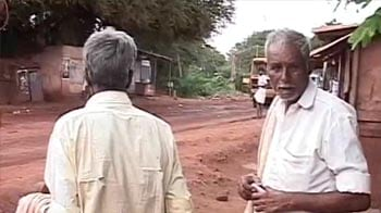 Video : Bellary mining ban fallout: Many livelihoods hit