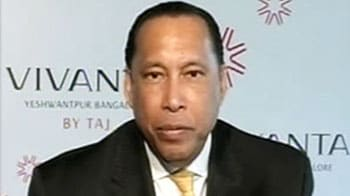 Video : To launch five Vivantas in a year: Indian Hotels