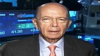 Video : Case for more regulation in European banks: Wilbur Ross