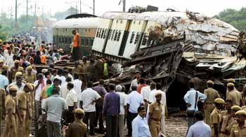 Video : Chennai train accident: 9 killed, 100 injured