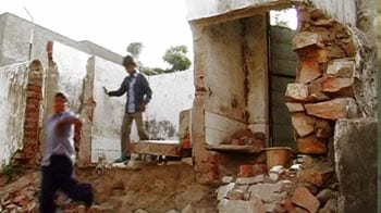 Video : The sanitation disaster in schools