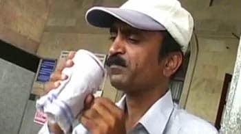 Video : छिपकली वाली चाय का डर