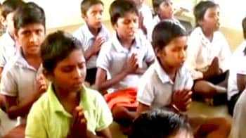 Video : 'Fake' students a growing trend in Maharashtra